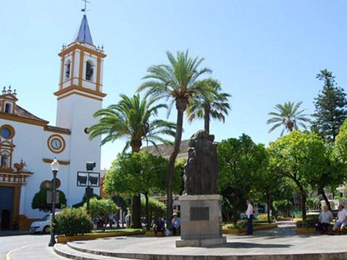 Dos Hermanas Spain  City new picture : Dos Hermanas Spainwise