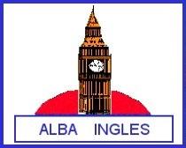 Alba Inglés logo